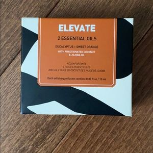 Elevate Essential oils
